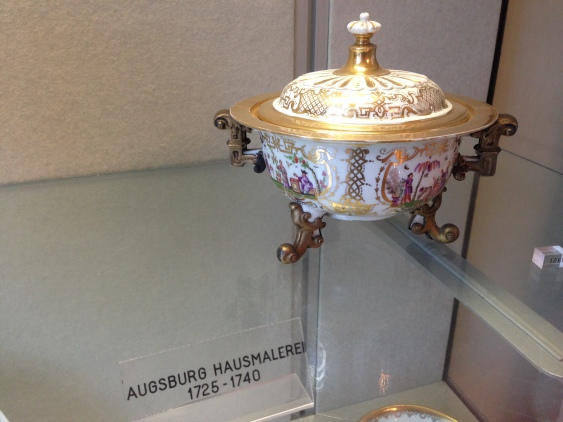 This tureen was 1720