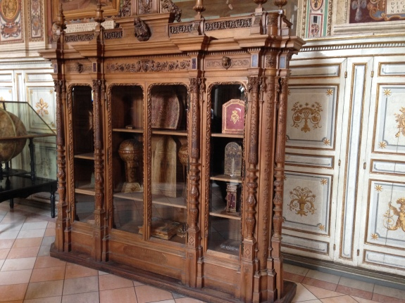 A nice piece of furniture
