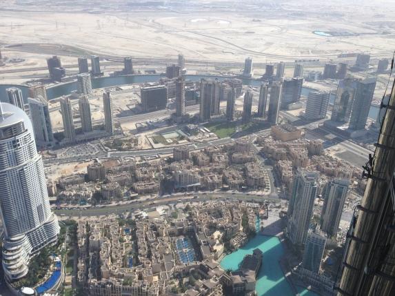Still plenty of land for development