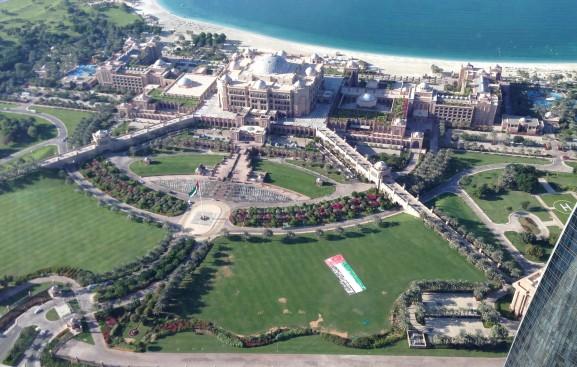 Emerates Palace Hotel